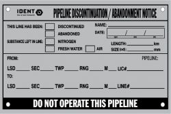 Discontinued Pipeline