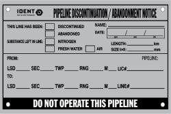 Custom Discontinued Pipeline