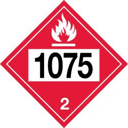 T-1075 Petroleum Gases