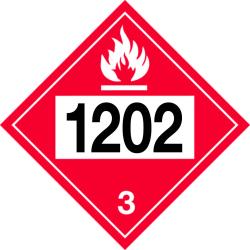 T-1202 Diesel Fuel