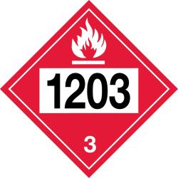 T-1203 Gasoline