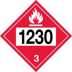T-1230 Methanol