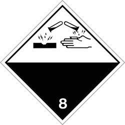 T-1336 Corrosive