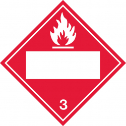 T-Flammable Liquid