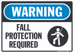 W-303 Fall Protection