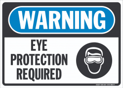 W-306 Eye Protection