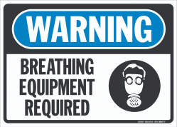 W-309 Breathing Equipment