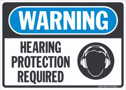 W-310 Hearing Protection