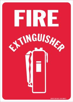 W-317A Fire Ext