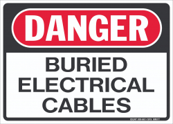 D-214 Buried Cables