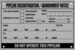 Stock Discontinued Pipeline