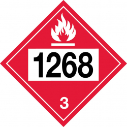 T-1268 Petroleum Products